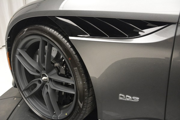 Used 2019 Aston Martin DBS Superleggera Coupe for sale Sold at Rolls-Royce Motor Cars Greenwich in Greenwich CT 06830 13