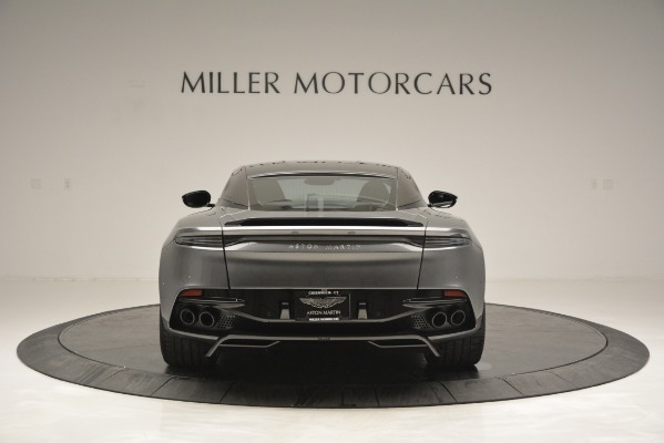 Used 2019 Aston Martin DBS Superleggera Coupe for sale Sold at Rolls-Royce Motor Cars Greenwich in Greenwich CT 06830 6
