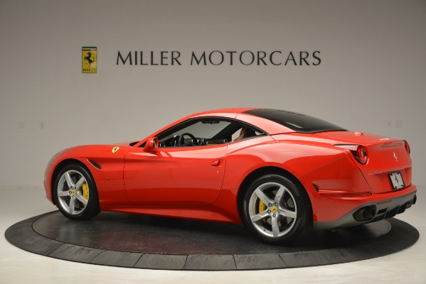 Used 2016 Ferrari California T Handling Speciale for sale Sold at Rolls-Royce Motor Cars Greenwich in Greenwich CT 06830 15