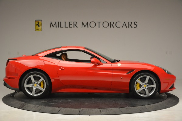Used 2016 Ferrari California T Handling Speciale for sale Sold at Rolls-Royce Motor Cars Greenwich in Greenwich CT 06830 20