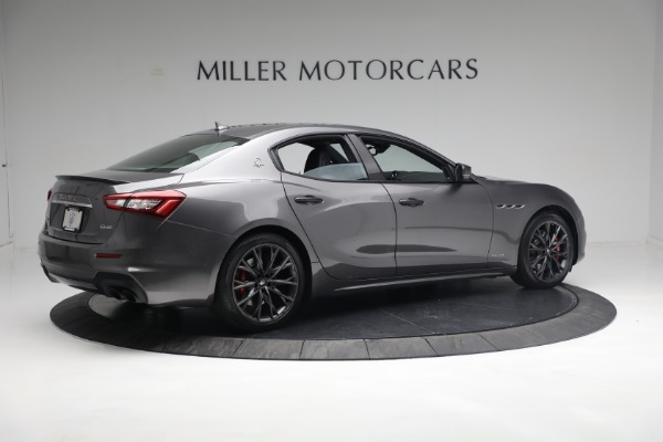 New 2019 Maserati Ghibli S Q4 GranSport for sale Sold at Rolls-Royce Motor Cars Greenwich in Greenwich CT 06830 8