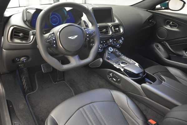 Used 2019 Aston Martin Vantage Coupe for sale Sold at Rolls-Royce Motor Cars Greenwich in Greenwich CT 06830 21