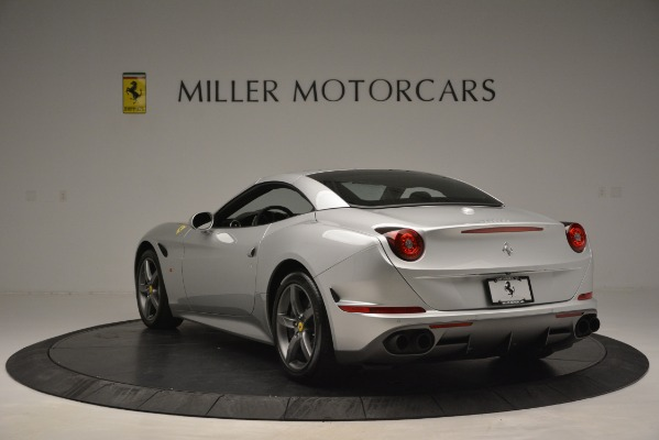 Used 2017 Ferrari California T Handling Speciale for sale Sold at Rolls-Royce Motor Cars Greenwich in Greenwich CT 06830 17