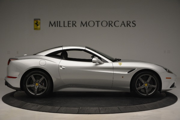 Used 2017 Ferrari California T Handling Speciale for sale Sold at Rolls-Royce Motor Cars Greenwich in Greenwich CT 06830 21