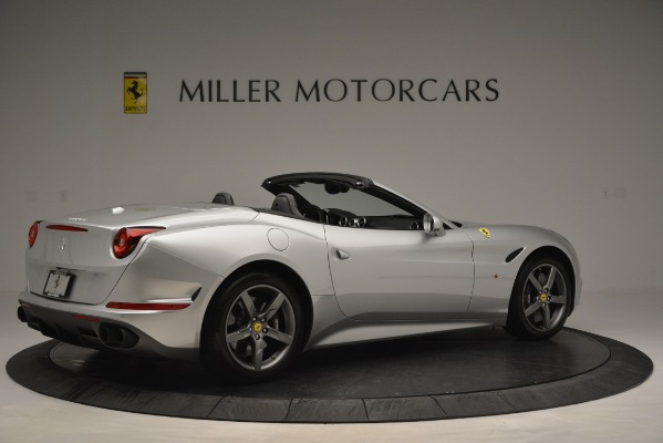 Used 2017 Ferrari California T Handling Speciale for sale Sold at Rolls-Royce Motor Cars Greenwich in Greenwich CT 06830 8