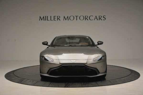Used 2019 Aston Martin Vantage for sale Sold at Rolls-Royce Motor Cars Greenwich in Greenwich CT 06830 11
