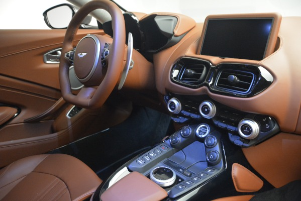 Used 2019 Aston Martin Vantage for sale Sold at Rolls-Royce Motor Cars Greenwich in Greenwich CT 06830 18