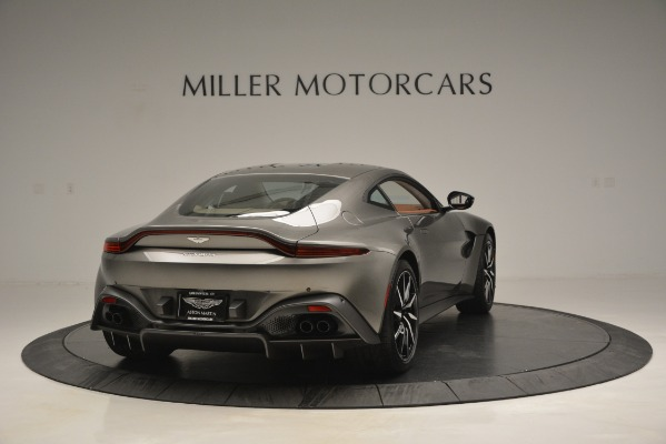 Used 2019 Aston Martin Vantage for sale Sold at Rolls-Royce Motor Cars Greenwich in Greenwich CT 06830 6