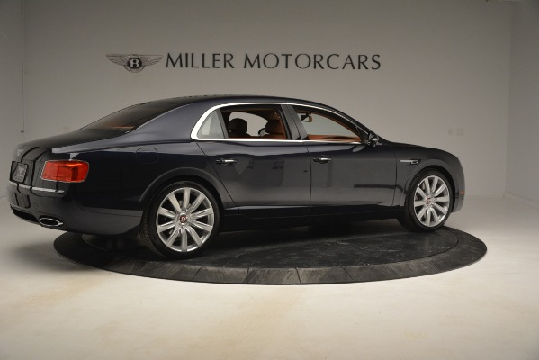 Used 2016 Bentley Flying Spur W12 for sale Sold at Rolls-Royce Motor Cars Greenwich in Greenwich CT 06830 8