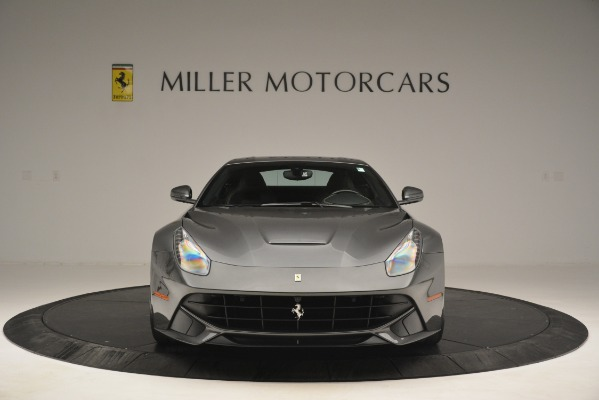 Used 2016 Ferrari F12 Berlinetta for sale Sold at Rolls-Royce Motor Cars Greenwich in Greenwich CT 06830 12