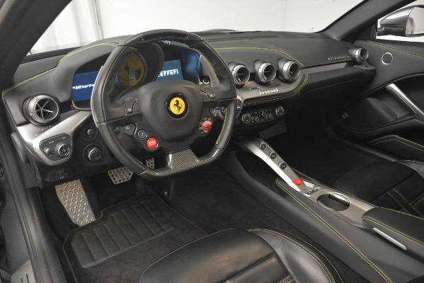 Used 2016 Ferrari F12 Berlinetta for sale Sold at Rolls-Royce Motor Cars Greenwich in Greenwich CT 06830 13