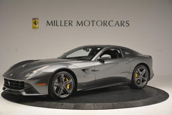 Used 2016 Ferrari F12 Berlinetta for sale Sold at Rolls-Royce Motor Cars Greenwich in Greenwich CT 06830 2