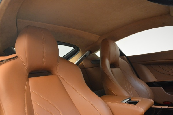 Used 2012 Aston Martin V8 Vantage S Coupe for sale Sold at Rolls-Royce Motor Cars Greenwich in Greenwich CT 06830 18
