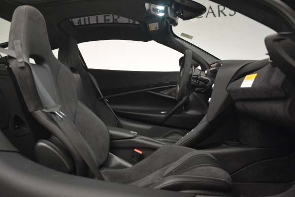 Used 2018 McLaren 720S Coupe for sale Sold at Rolls-Royce Motor Cars Greenwich in Greenwich CT 06830 22