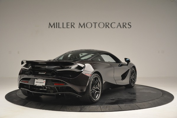 Used 2018 McLaren 720S Coupe for sale Sold at Rolls-Royce Motor Cars Greenwich in Greenwich CT 06830 7