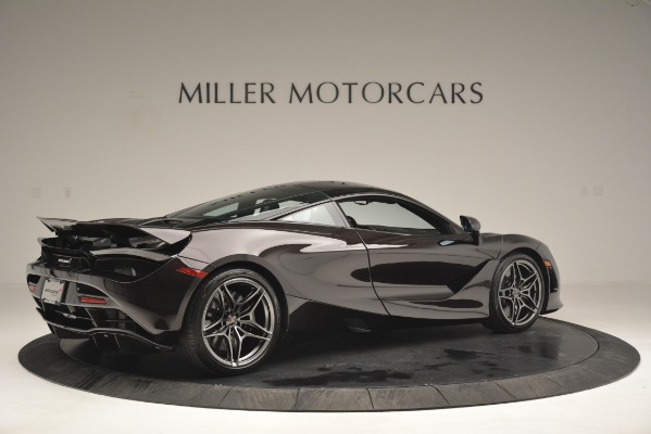 Used 2018 McLaren 720S Coupe for sale Sold at Rolls-Royce Motor Cars Greenwich in Greenwich CT 06830 8