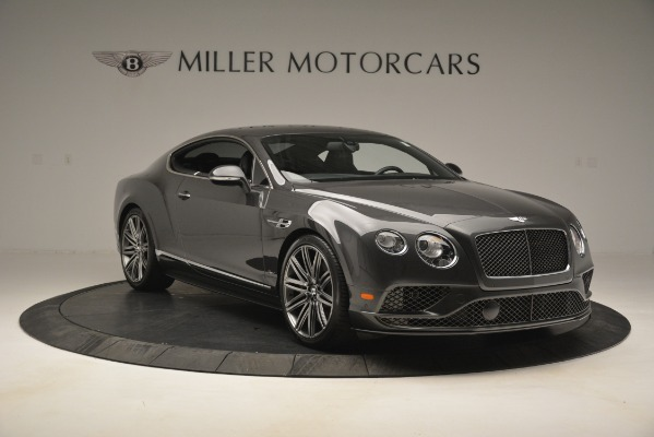 Used 2016 Bentley Continental GT Speed for sale Sold at Rolls-Royce Motor Cars Greenwich in Greenwich CT 06830 11
