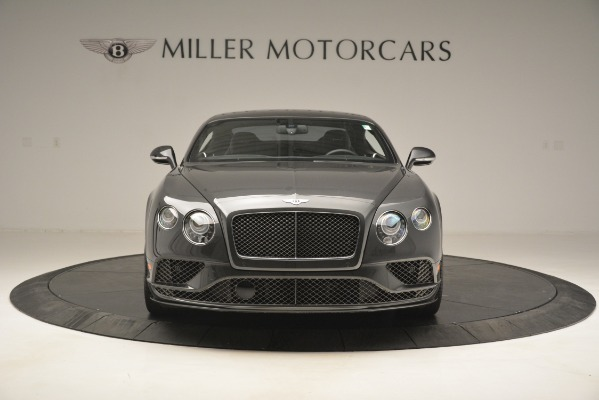 Used 2016 Bentley Continental GT Speed for sale Sold at Rolls-Royce Motor Cars Greenwich in Greenwich CT 06830 12