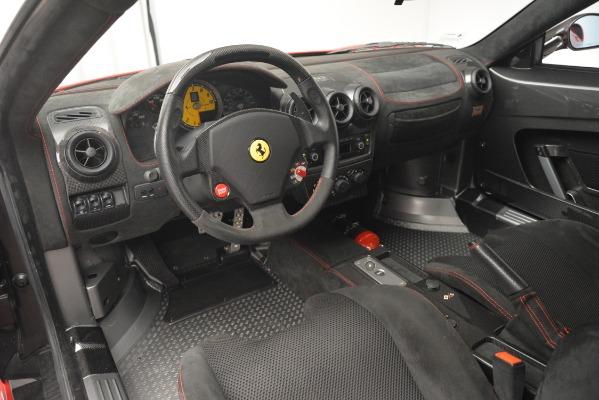 Used 2008 Ferrari F430 Scuderia for sale Sold at Rolls-Royce Motor Cars Greenwich in Greenwich CT 06830 13