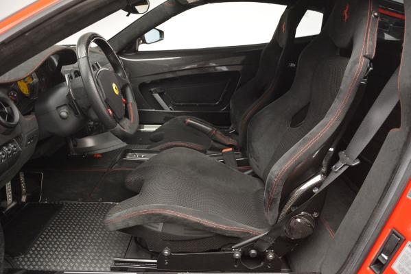 Used 2008 Ferrari F430 Scuderia for sale Sold at Rolls-Royce Motor Cars Greenwich in Greenwich CT 06830 14