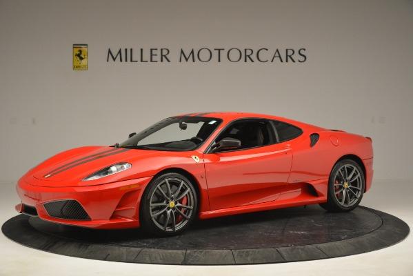 Used 2008 Ferrari F430 Scuderia for sale Sold at Rolls-Royce Motor Cars Greenwich in Greenwich CT 06830 2