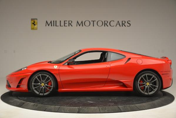 Used 2008 Ferrari F430 Scuderia for sale Sold at Rolls-Royce Motor Cars Greenwich in Greenwich CT 06830 3