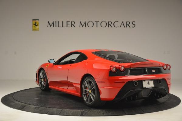 Used 2008 Ferrari F430 Scuderia for sale Sold at Rolls-Royce Motor Cars Greenwich in Greenwich CT 06830 5
