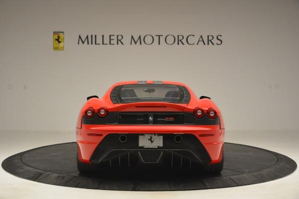 Used 2008 Ferrari F430 Scuderia for sale Sold at Rolls-Royce Motor Cars Greenwich in Greenwich CT 06830 6