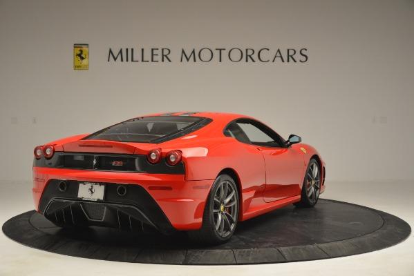 Used 2008 Ferrari F430 Scuderia for sale Sold at Rolls-Royce Motor Cars Greenwich in Greenwich CT 06830 7