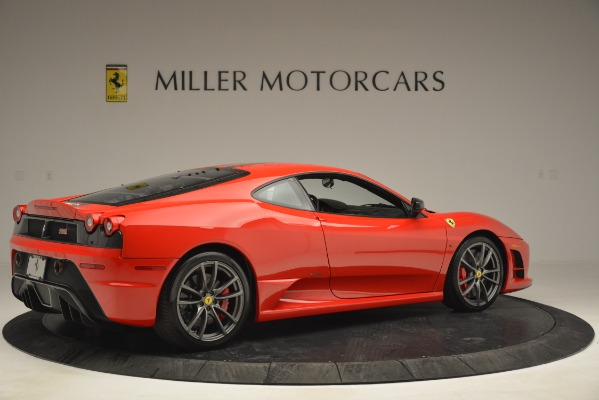Used 2008 Ferrari F430 Scuderia for sale Sold at Rolls-Royce Motor Cars Greenwich in Greenwich CT 06830 8