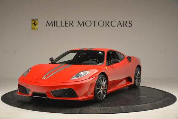 Used 2008 Ferrari F430 Scuderia for sale Sold at Rolls-Royce Motor Cars Greenwich in Greenwich CT 06830 1
