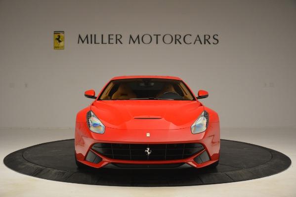 Used 2017 Ferrari F12 Berlinetta for sale Sold at Rolls-Royce Motor Cars Greenwich in Greenwich CT 06830 12