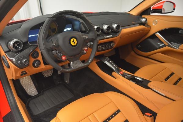Used 2017 Ferrari F12 Berlinetta for sale Sold at Rolls-Royce Motor Cars Greenwich in Greenwich CT 06830 13