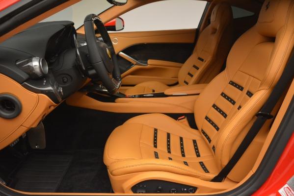 Used 2017 Ferrari F12 Berlinetta for sale Sold at Rolls-Royce Motor Cars Greenwich in Greenwich CT 06830 14