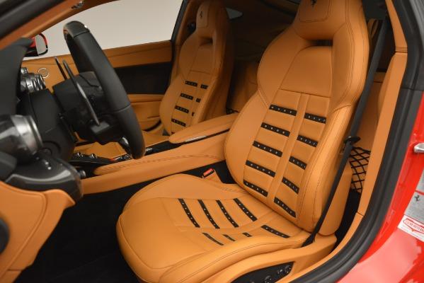 Used 2017 Ferrari F12 Berlinetta for sale Sold at Rolls-Royce Motor Cars Greenwich in Greenwich CT 06830 15