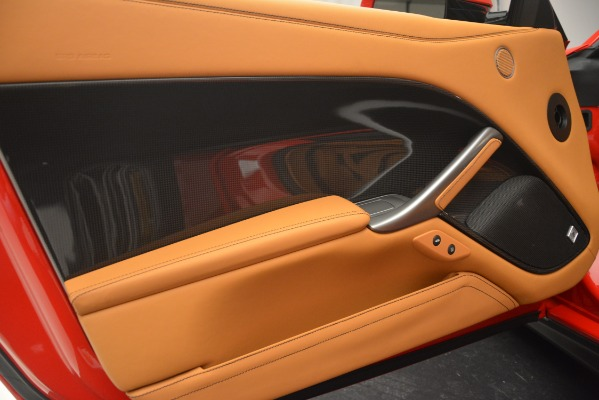 Used 2017 Ferrari F12 Berlinetta for sale Sold at Rolls-Royce Motor Cars Greenwich in Greenwich CT 06830 16