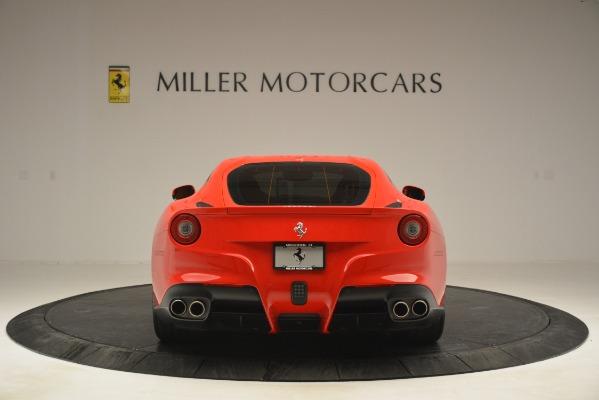 Used 2017 Ferrari F12 Berlinetta for sale Sold at Rolls-Royce Motor Cars Greenwich in Greenwich CT 06830 6