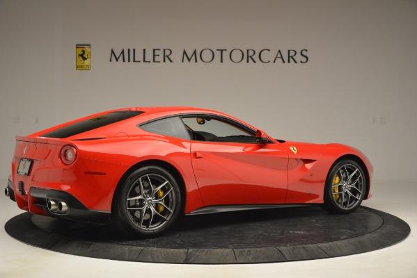 Used 2017 Ferrari F12 Berlinetta for sale Sold at Rolls-Royce Motor Cars Greenwich in Greenwich CT 06830 8