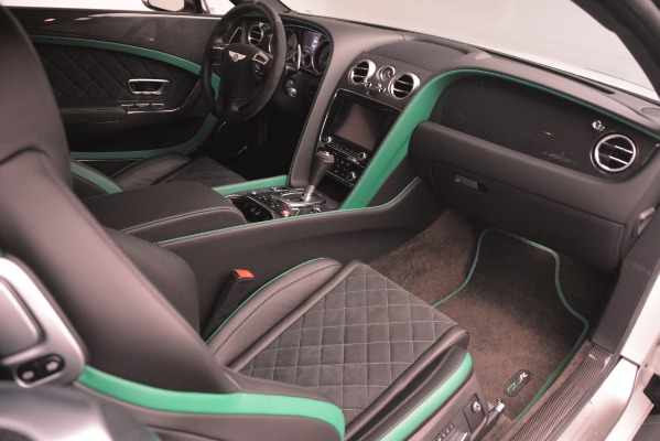 Used 2015 Bentley Continental GT GT3-R for sale Sold at Rolls-Royce Motor Cars Greenwich in Greenwich CT 06830 25