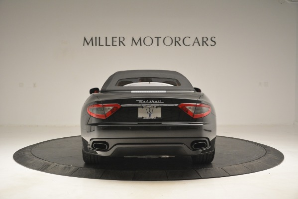 Used 2015 Maserati GranTurismo Sport for sale Sold at Rolls-Royce Motor Cars Greenwich in Greenwich CT 06830 18
