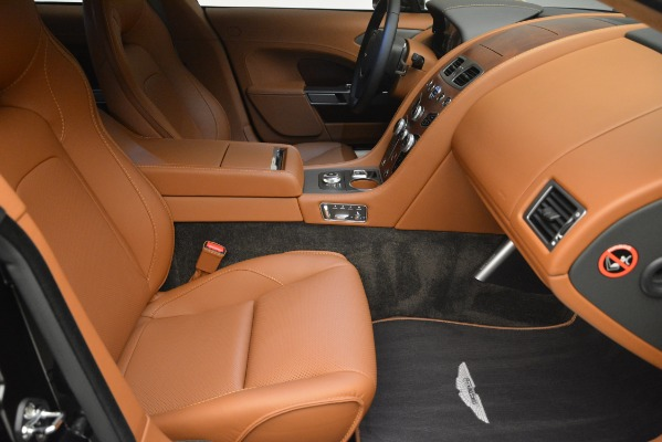 Used 2016 Aston Martin Rapide S for sale Sold at Rolls-Royce Motor Cars Greenwich in Greenwich CT 06830 22