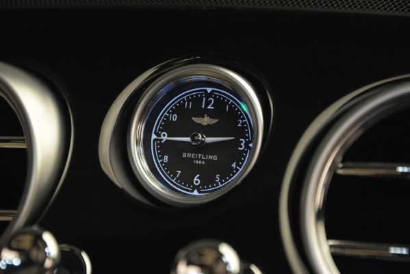 Used 2018 Bentley Flying Spur W12 S for sale Sold at Rolls-Royce Motor Cars Greenwich in Greenwich CT 06830 23