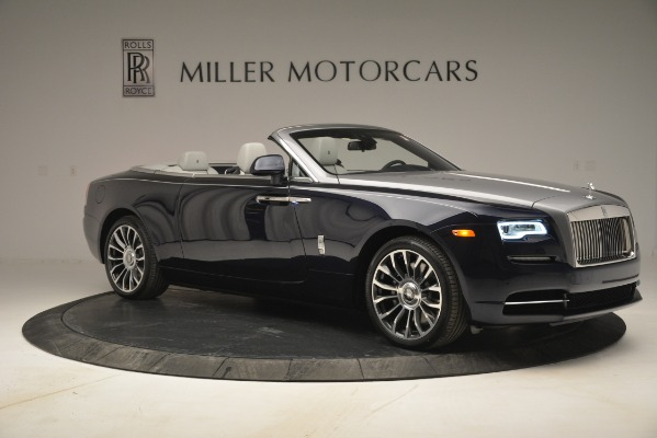 New 2019 Rolls-Royce Dawn for sale Sold at Rolls-Royce Motor Cars Greenwich in Greenwich CT 06830 4