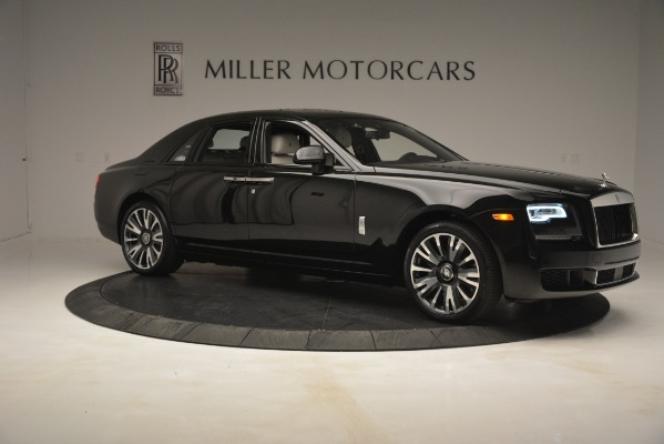 New 2019 Rolls-Royce Ghost for sale Sold at Rolls-Royce Motor Cars Greenwich in Greenwich CT 06830 10