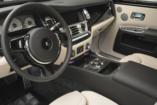 New 2019 Rolls-Royce Ghost for sale Sold at Rolls-Royce Motor Cars Greenwich in Greenwich CT 06830 21