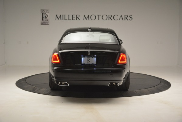 New 2019 Rolls-Royce Ghost for sale Sold at Rolls-Royce Motor Cars Greenwich in Greenwich CT 06830 6
