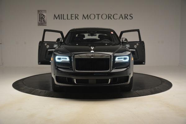 New 2019 Rolls-Royce Ghost for sale $362,950 at Rolls-Royce Motor Cars Greenwich in Greenwich CT 06830 11