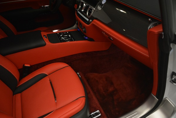 New 2019 Rolls-Royce Wraith for sale Sold at Rolls-Royce Motor Cars Greenwich in Greenwich CT 06830 21