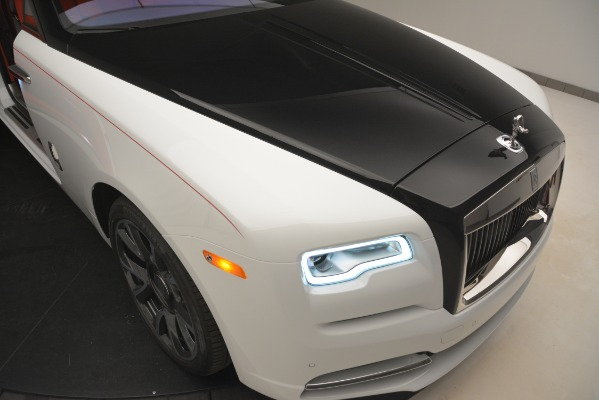 New 2019 Rolls-Royce Wraith for sale Sold at Rolls-Royce Motor Cars Greenwich in Greenwich CT 06830 28