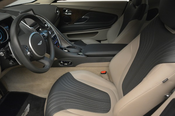 Used 2017 Aston Martin DB11 V12 Coupe for sale Sold at Rolls-Royce Motor Cars Greenwich in Greenwich CT 06830 14